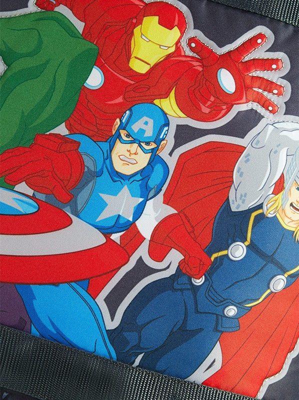 Детски куфар Avengers