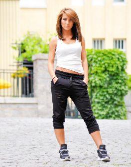 Дизайнерски спортни обувки La Speciale