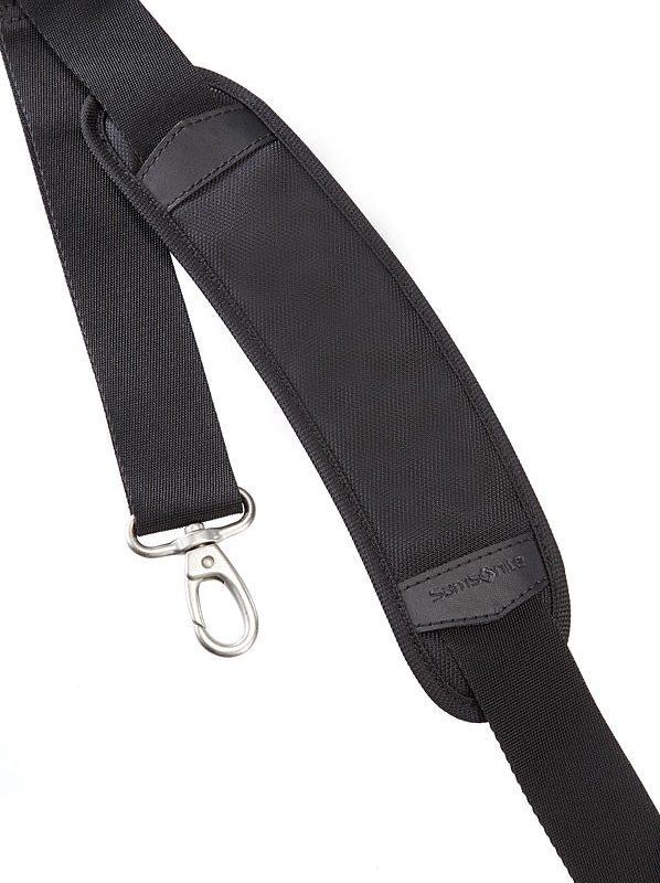 Черна бизнес чанта X'Blade