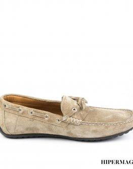 Мъжки обувки SARA PEN в бежов цвят