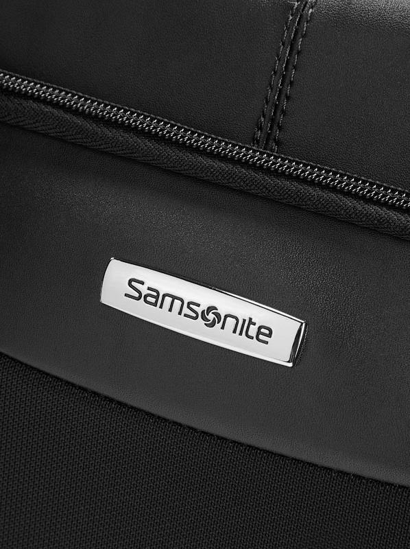 Бизнес чанта Samsonite - Fits-U