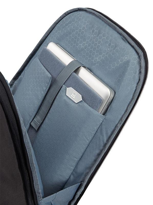 Компактна раница за лаптоп Cityscape Tech