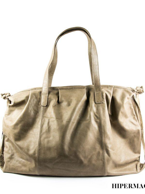 Кафява дамска чанта Kotyto