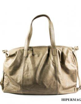 Дизайнерска черна чанта Kotyto
