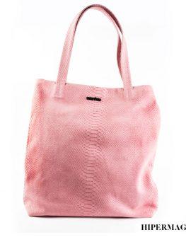 Червена дамска чанта Kotyto