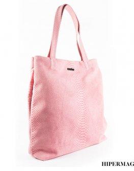 Розова дамска чанта Kotyto