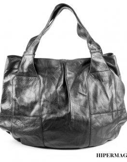 Златиста дамска чанта