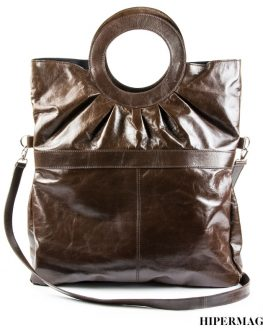 Дизайнерска чанта в златисто Kotyto