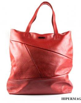 Дамска чанта в черен цвят Kotyto