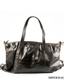Дамска чанта - бронз Kotyto