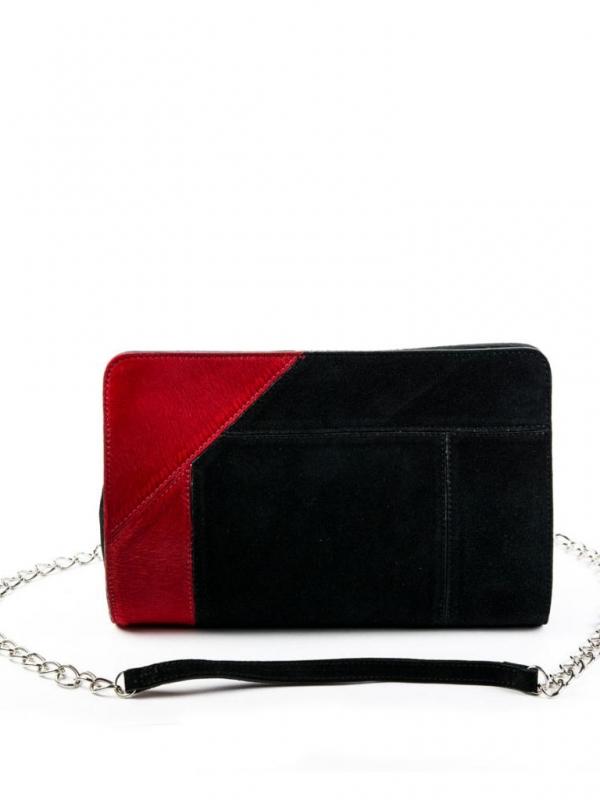 Вечерна дизайнерска чанта Kotyto