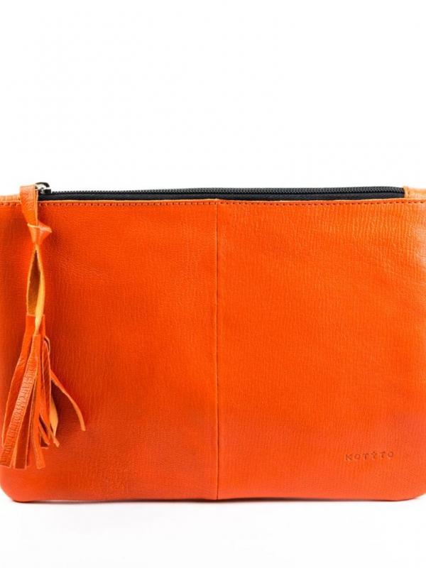 Оранжев клъч Kotyto