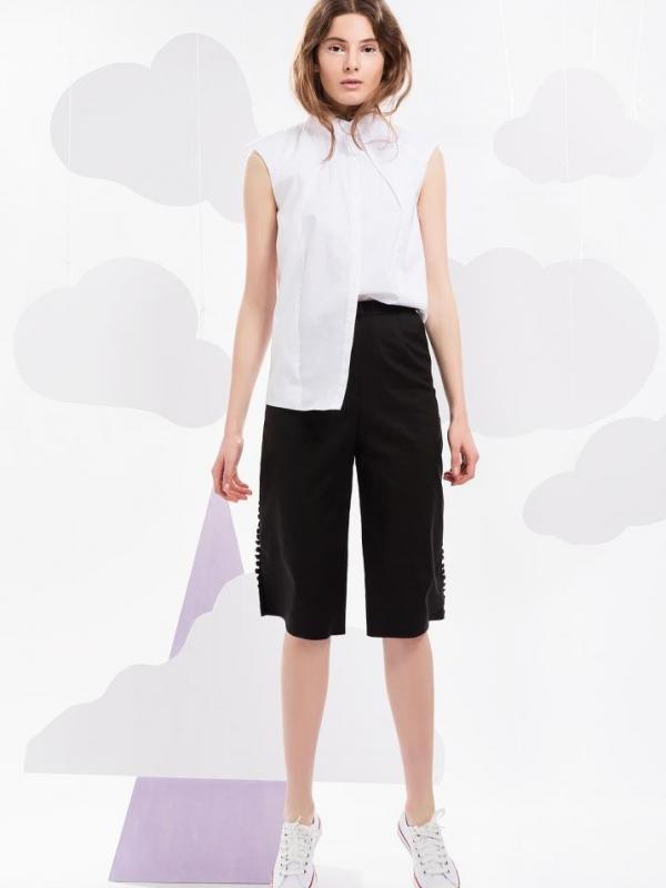Дамски панталони до коляното Pulse