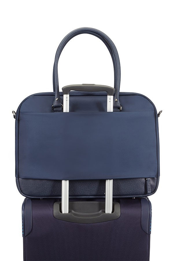 Дамска чанта за 15.6 инча лаптоп Samsonite