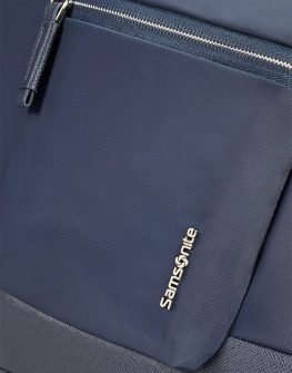 Дамска чанта в синьо Move Pro