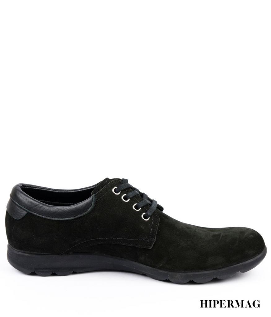 Мъжки спортно - елегантни обувки Balis