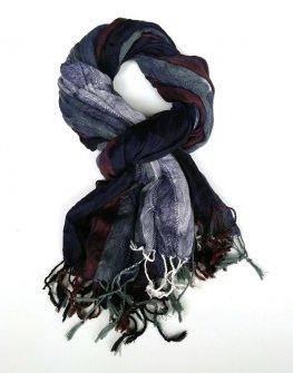 Цветен шал Styler