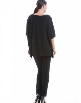 Елегантна свободна блуза CONQUISTA