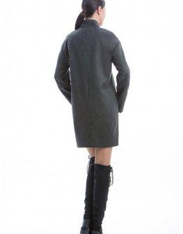 Дизайнерско дамско палто CONQUISTA