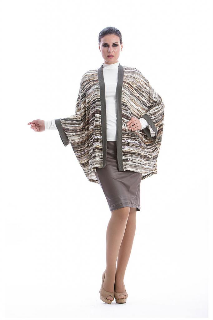Дизайнерска дамска жилетка CONQUISTA