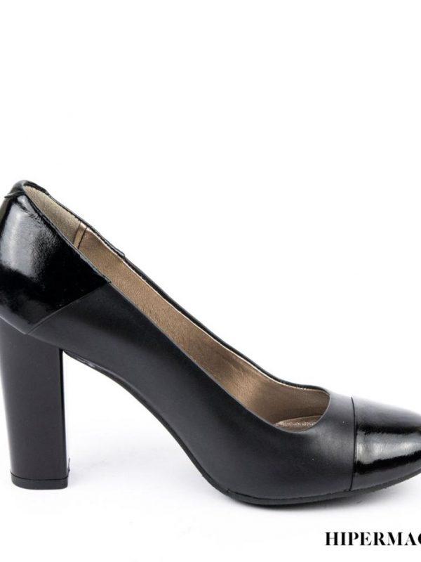 Стилни обувки на висок ток Balis