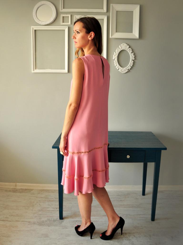 Бутикова рокля Merill