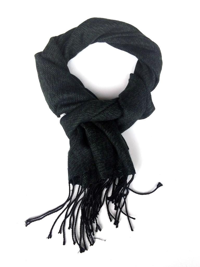 Тъмнозелен шал Styler