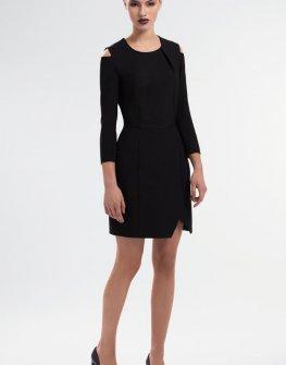 Красива дизайнерска рокля Pulse