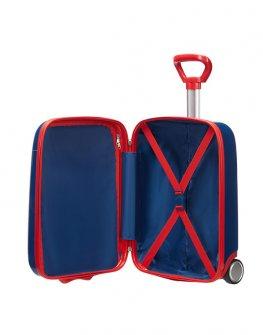 Куфар на 2 колела със Spiderman