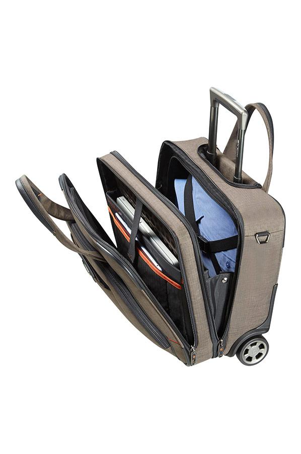 Чанта за лаптоп - 16.4 инча PRO-DLX4 SP