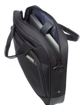 Черна бизнес чанта Samsonite Vectura