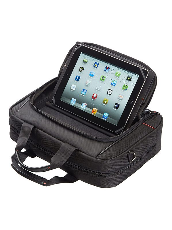 Черна бизнес чанта PRO-DLX