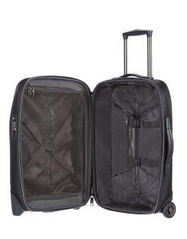 Куфар TAILOR-Z в черно