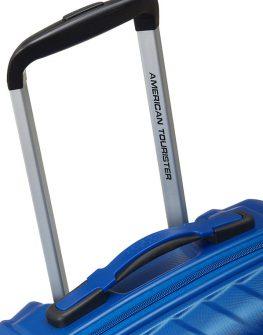 Куфар на 4 колела Air Force 1 от American tourister
