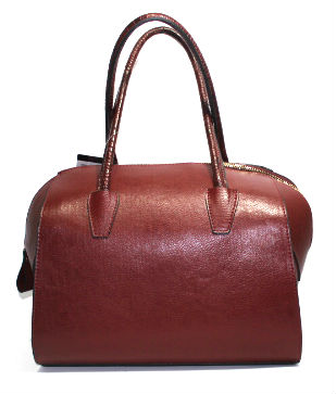 Дамска чанта в бордо Sara Pen