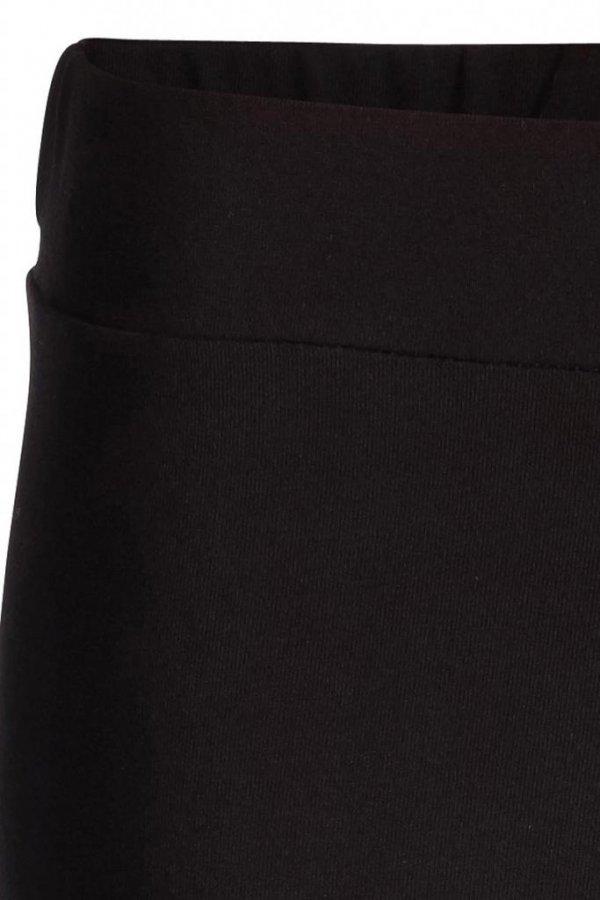 Черен панталон Conquista
