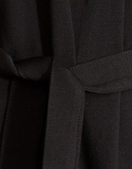 Дамска блуза в черно Conquista
