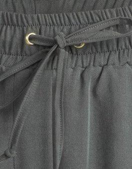 Къси панталони в сиво Conquista