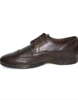 Официални мъжки обувки Sara Pen в кафяво