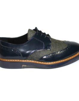 Стилни мъжки обувки Sara Pen