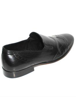 Стилни мъжки обувки Sara Pen в черно