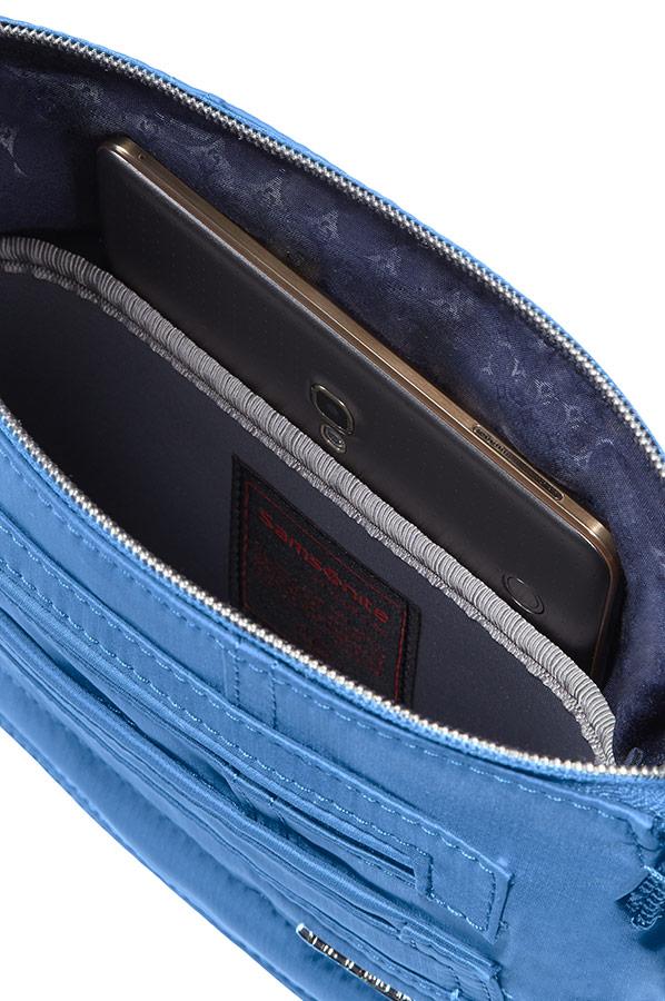 Чанта за таблет с дълга дръжка