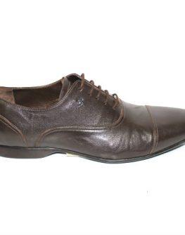 Кафяви мъжки обувки Sara Pen