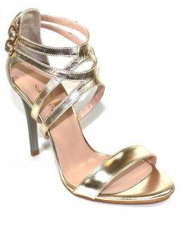 Елегантни дамски сандали Sara Pen на висок ток