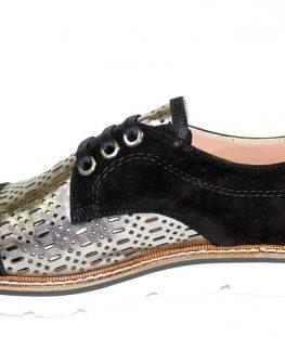 Ниски дамски обувки Sara Pen