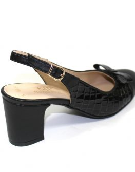 Дамски обувки Sara Pen на нисък ток