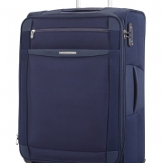 Тъмносин спинер Dynamo Samsonite