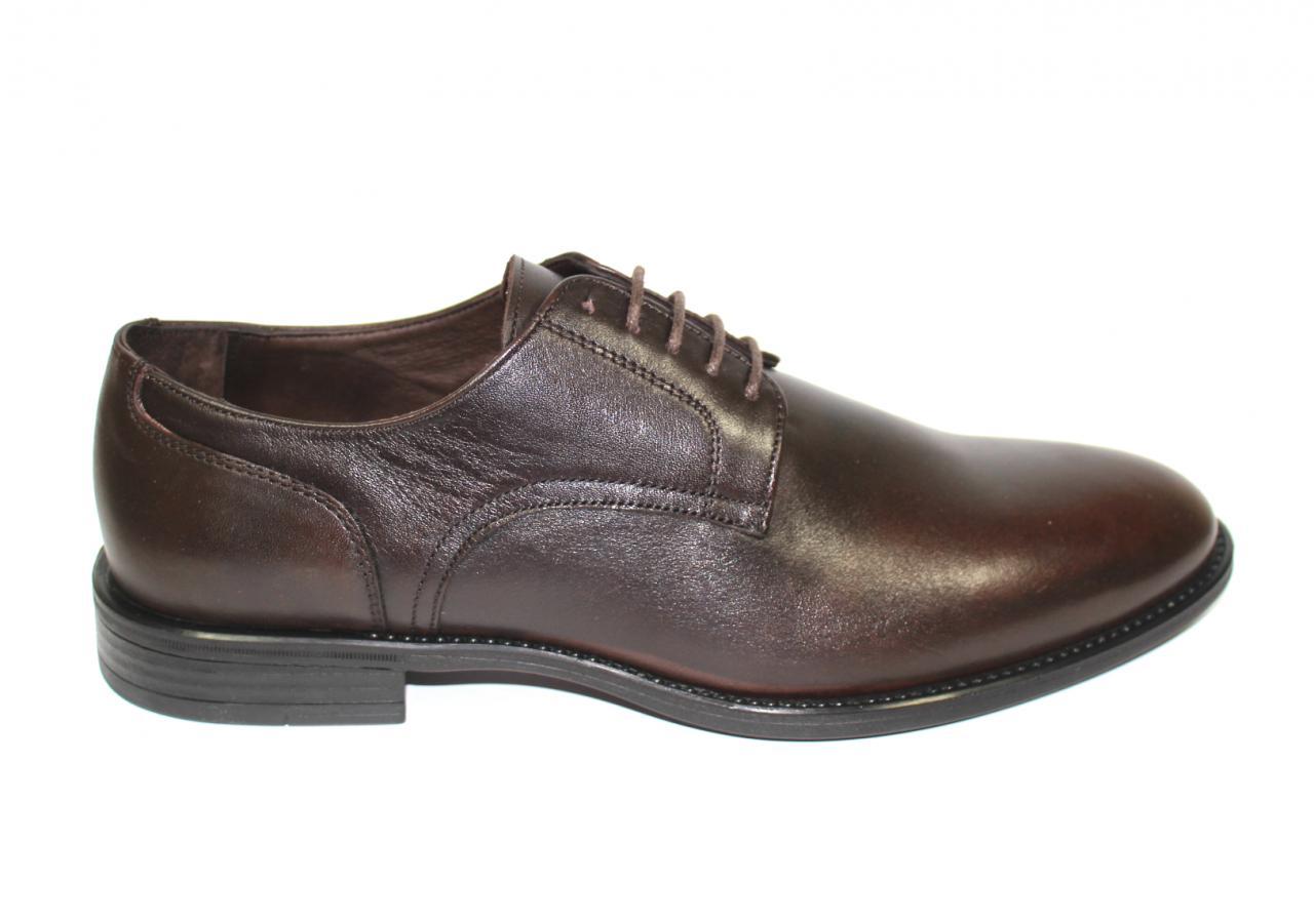 Мъжки обувки Sara Pen в кафяво