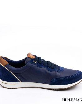 Спортни обувки Cravo&Canela от кожа и велур
