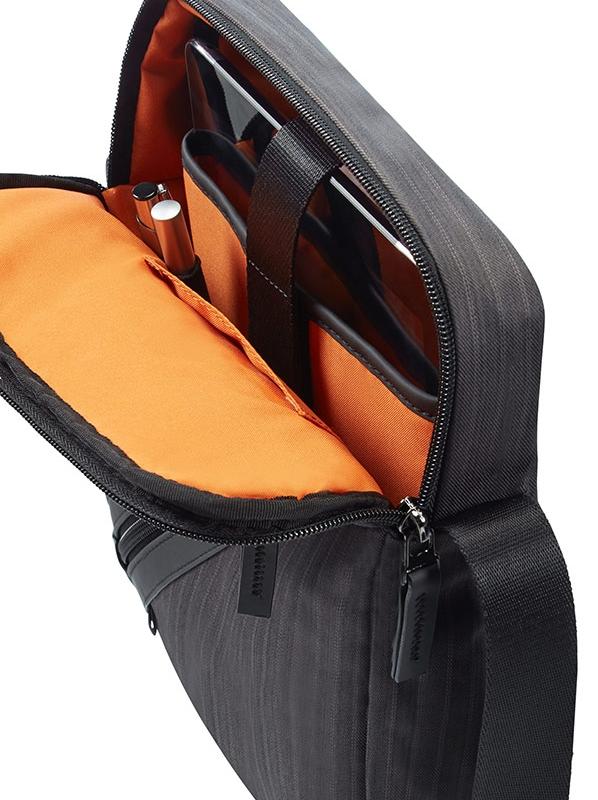 Чанта за рамо Samsonite HIP-STYLE